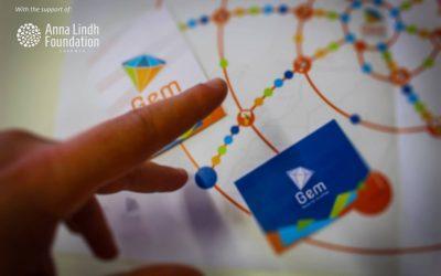 GEM: Promuovere l'educazione alla cittadinanza interculturale attraverso il gioco
