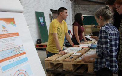 Projet Game for EuroMed – Evénement Final à Lille