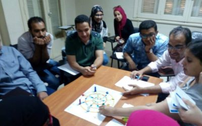 GEM: Final Dissemination Seminar